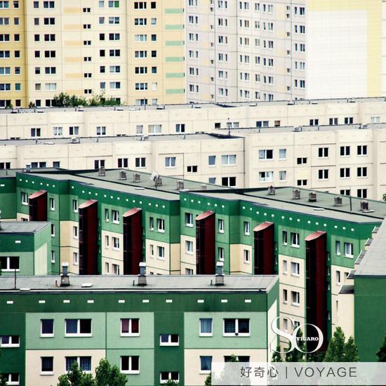 如今的柏林更是一座现代建筑设计名城