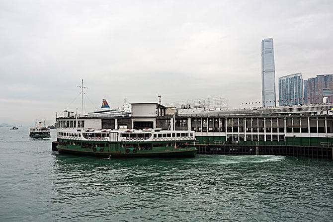 注意了!赴港乘机旅客可使用渡轮前往香港机场