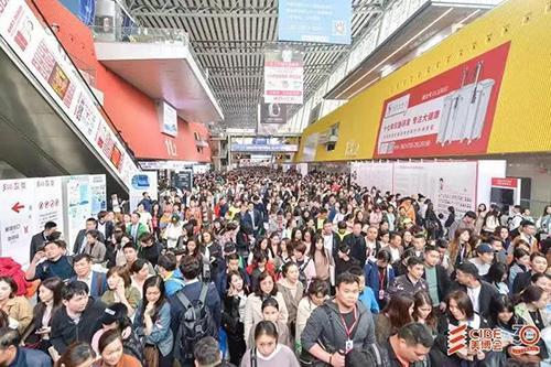 3月12日,为期三天的第51届中国(广州)国际美博会落下帷幕。