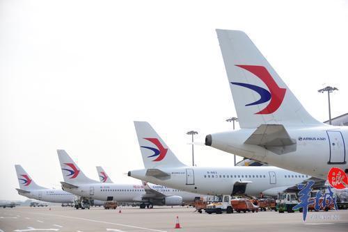 东航于1月28日起开通广州至仰光国际航班 每日一往返