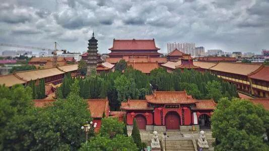 万佛禅寺(深圳罗湖区)