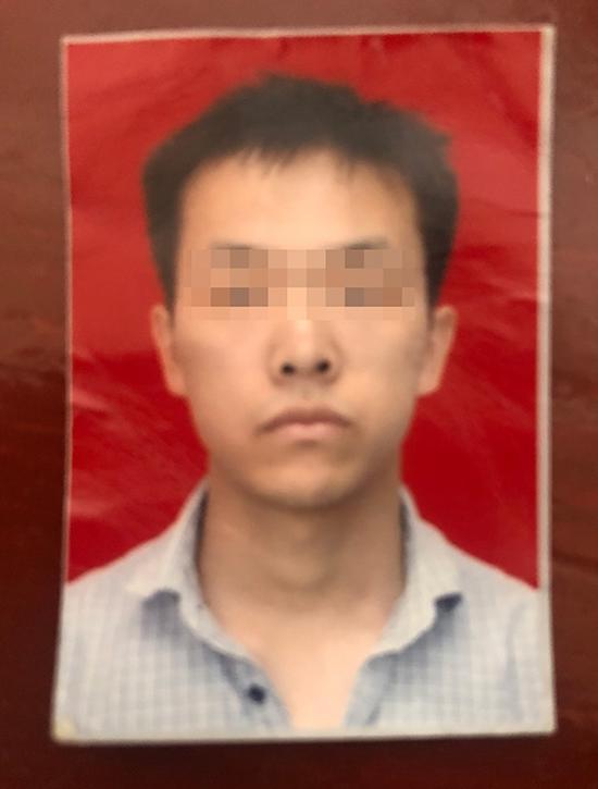冯三千 本文图片均由澎湃新闻记者 陈雷柱 图