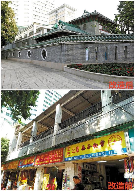 广州城市更新:于方寸之间增学位,于广阔新地添墨香