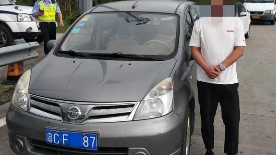 苏某因酒驾被处以罚款2000元、暂扣驾驶证6个月的处罚,记12分。