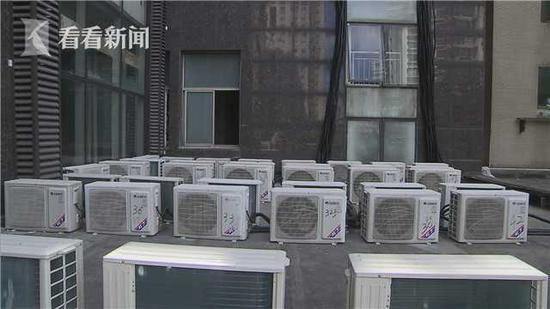 全季酒店42台空调外机涉嫌噪声扰民 最终获解决