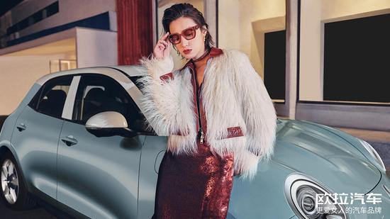 全球最爱女人的汽车品牌 欧拉有何底气?