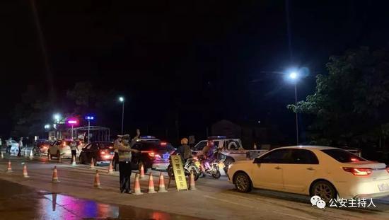 公安交警部门对酒驾醉驾违法犯罪行为一直都是严厉打击!