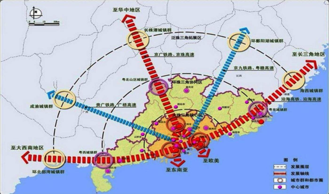 广东省检察院出台服务保障大湾区建设的制度性文件