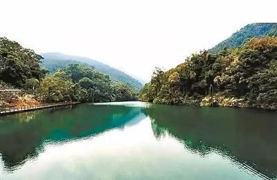 王子山森林公园