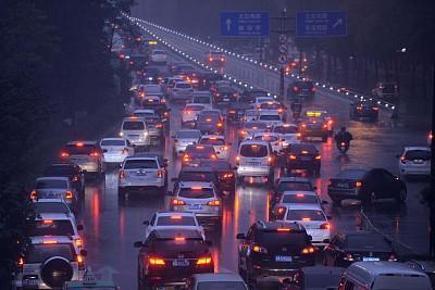 全市高速、虎门大桥沿线均有管制