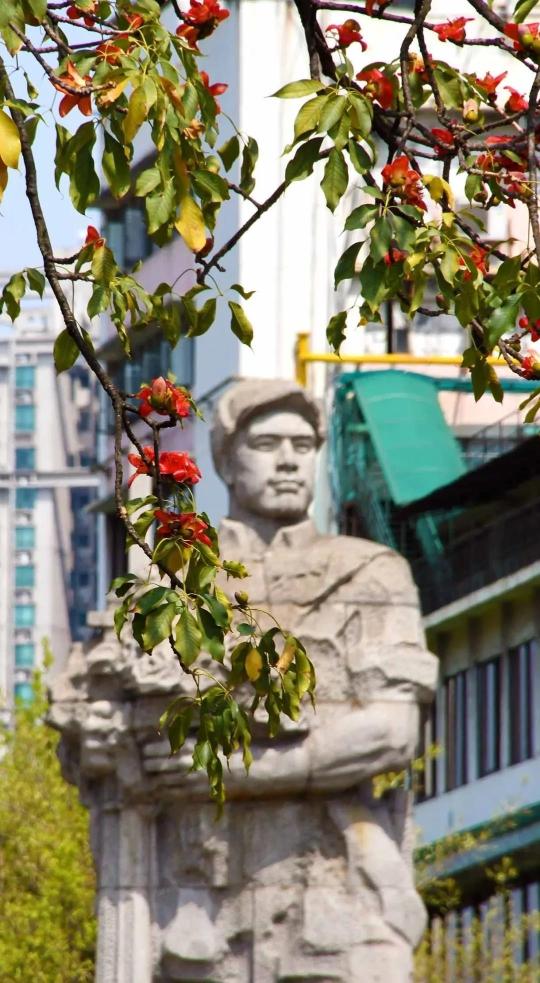 毛泽东同志主办农民运动讲习所旧址