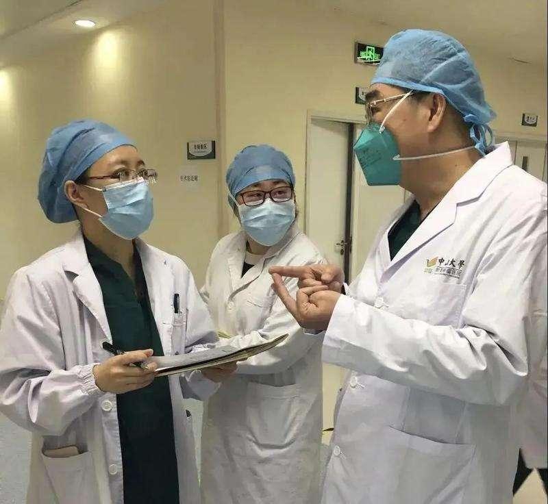 深圳松岗人民医院杂合式血液净化救回发热重症患者