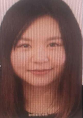 纽约22岁中国女留学生失联4天 警方吁协助寻人