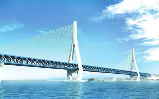 珠海:巴士+专线直达港珠澳大桥