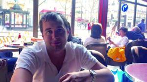 """亚历山大·卡兹据称是黑暗网络市场""""阿尔法湾""""的创始人。"""