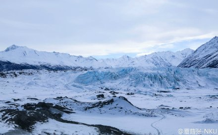 阿拉斯加 来自高纬度的浪漫瞬间
