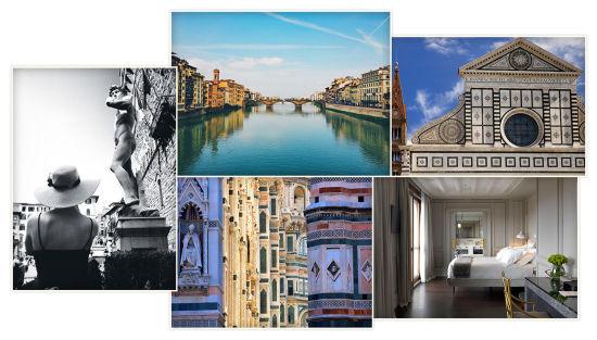 7座意大利城市拍出绝美公路片