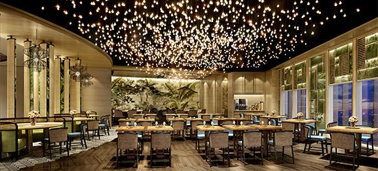 芒果树餐厅