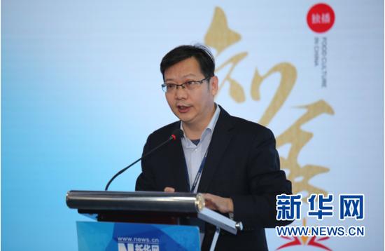 杨庆兵:媒体要加强科学宣传 助力食育知识传播