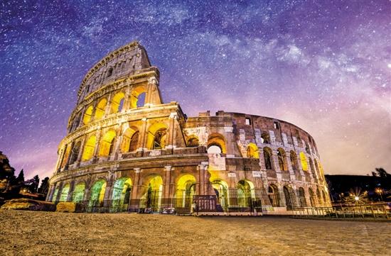 罗马 视觉中国
