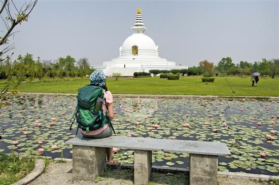 尼泊尔蓝毗尼