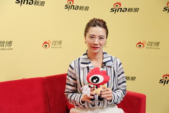 名创优品品牌中心总监成金兰接受专访