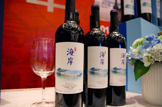 长城海岸新品发布在东莞举行