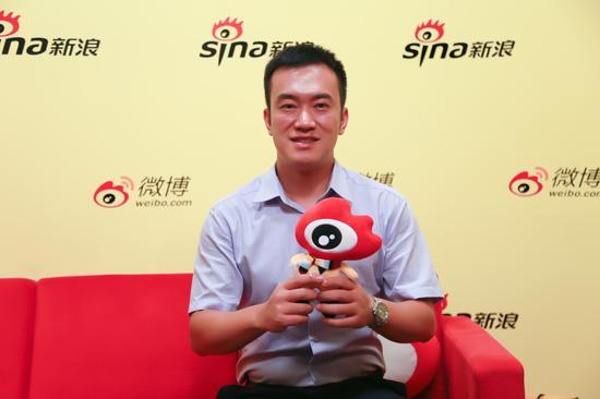 广州好莱客创意家居股份有限公司董事长助理 刘毅