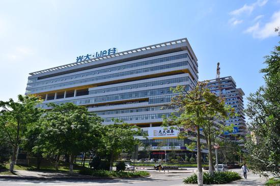 光大We谷3期新材料产业社区