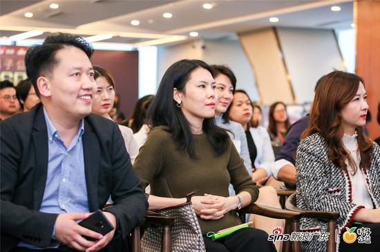 企业对CSR理念的执着和追求 让观众难以忘怀