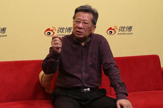 许钦松:带领中国艺术走出国门