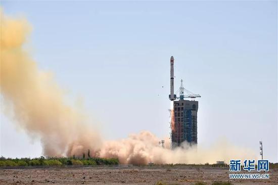 """""""慧眼""""卫星成功进行X射线脉冲星导航在轨实验"""
