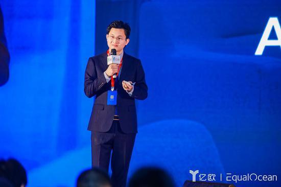 贝壳找房如视事业部运营总经理郑深圳