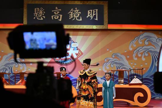 珠江频道《人细鬼大》即将开播 开启亲子综艺新玩法