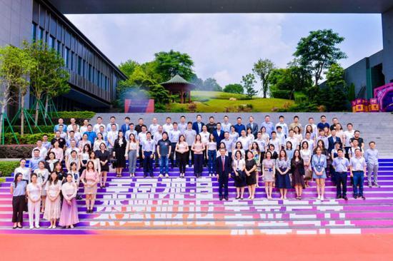 香港中文大学(深圳)管理学硕士2020级开学典礼举行