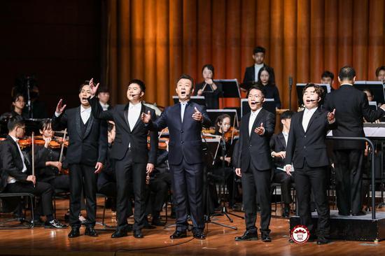 2020年艺术实践月开幕音乐会在星海音乐学院举行