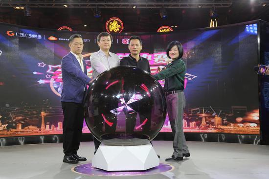 《我4K歌王》广佛挑战赛第二季总决赛圆满落幕