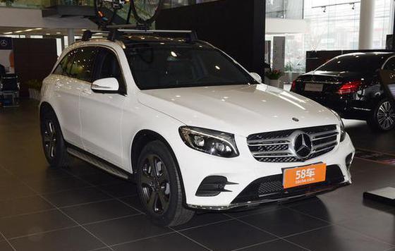 奔馳GLC廣州報價 購車優惠4萬元