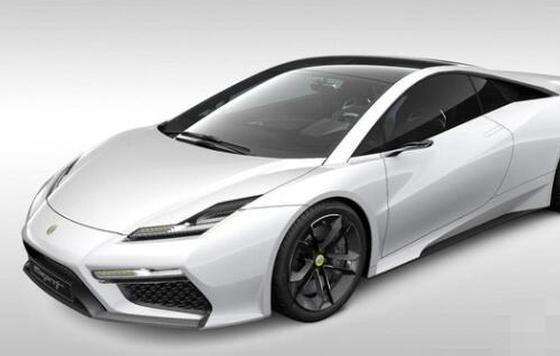 吉利建厂生产路特斯跑车 最大功率超千马力