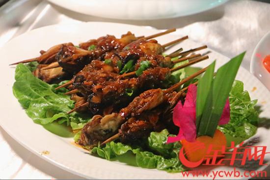 创新阳江美食文化助力乡村v乡村阳江美食文化附近当地美食黄鹤楼图片