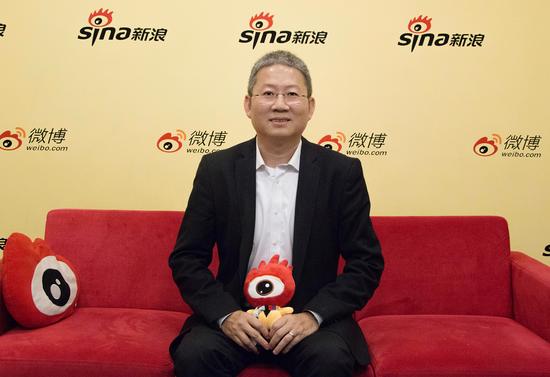 华侨永亨银行(中国)有限公司副行长、珠三角地区总部总经理王克