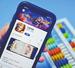 多个手机品牌 抢滩游戏市场