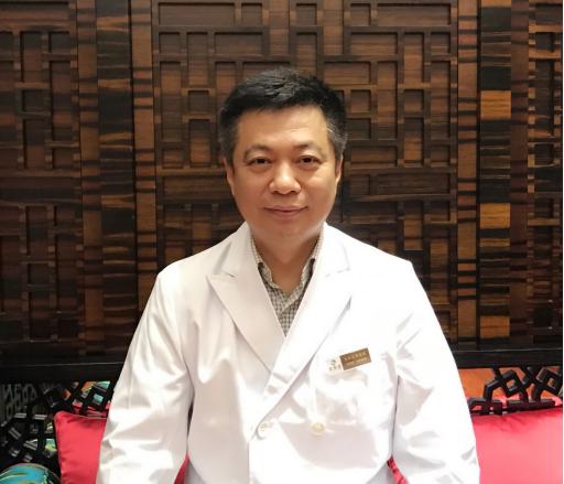 广州中医药大学呼吸专家宋述财