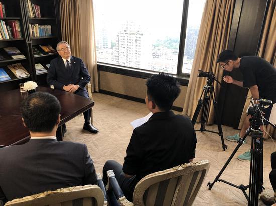 龟甲万CEO揭秘日本长寿企业的经营之道与成功秘诀