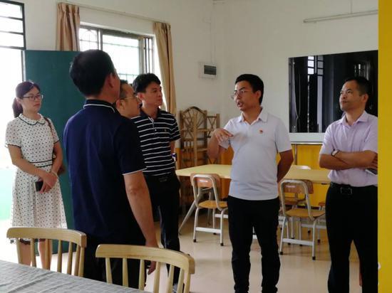 恒福社会工作服务社徐晗:蜿蜒在沃野中的社工之路