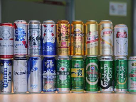 啤酒偏爱调查:青岛啤酒拔得头筹 广东品牌不尽人意