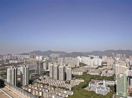 深圳楼市调控细则:四类商务公寓不纳入限售范围