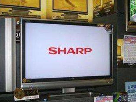 """""""包装箱没了"""" 夏普电视故障迟迟不能返厂维修"""