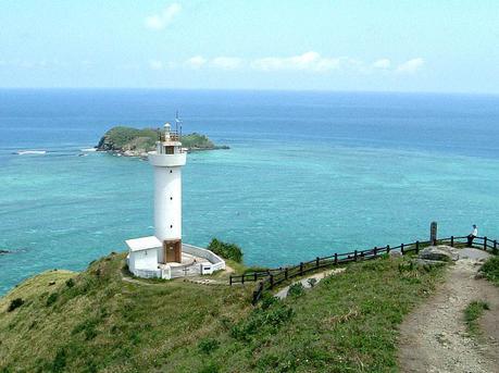 冲绳之恋 和你去冲绳岛一起看海