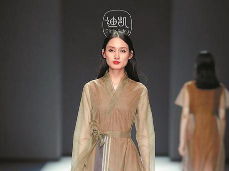 2019深圳时装周全城互动